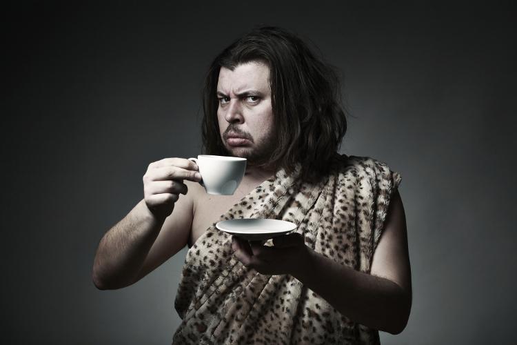 3 Gründe, den inneren Kritiker mal zum Kaffee einzuladen.