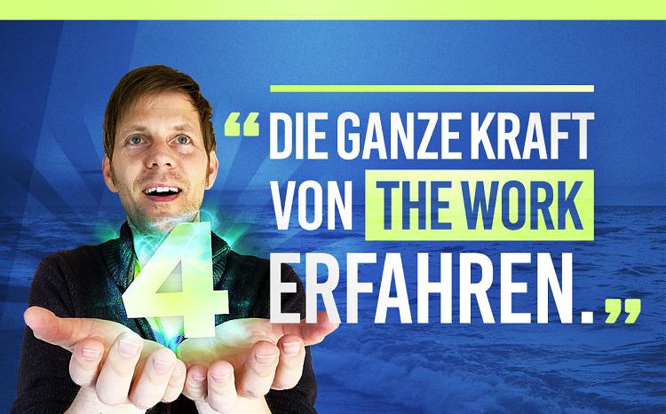 Es ist Zeit zu leben in liebe und Achtsamkeit. Der vtw in Deutschland gibt gute Unterstützung zu The Work..
