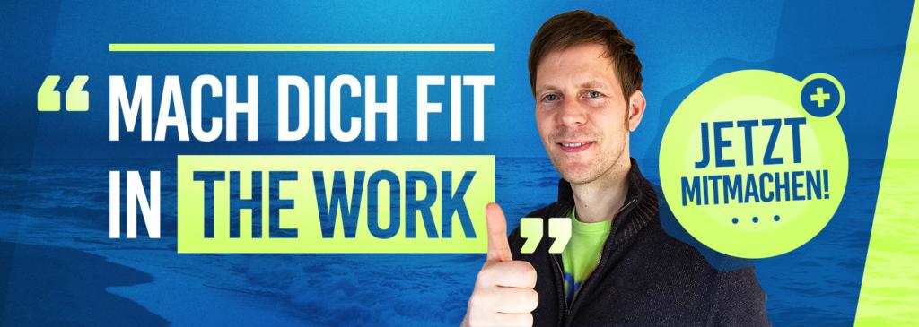 Es ist Zeit zu leben. Mach Dich fit in The Work mit 4 einfachen Fragen von Byron Katie