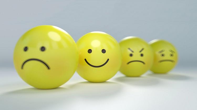 Wie Du negative Gedanken durch positive Gedanken ersetzen kannst.